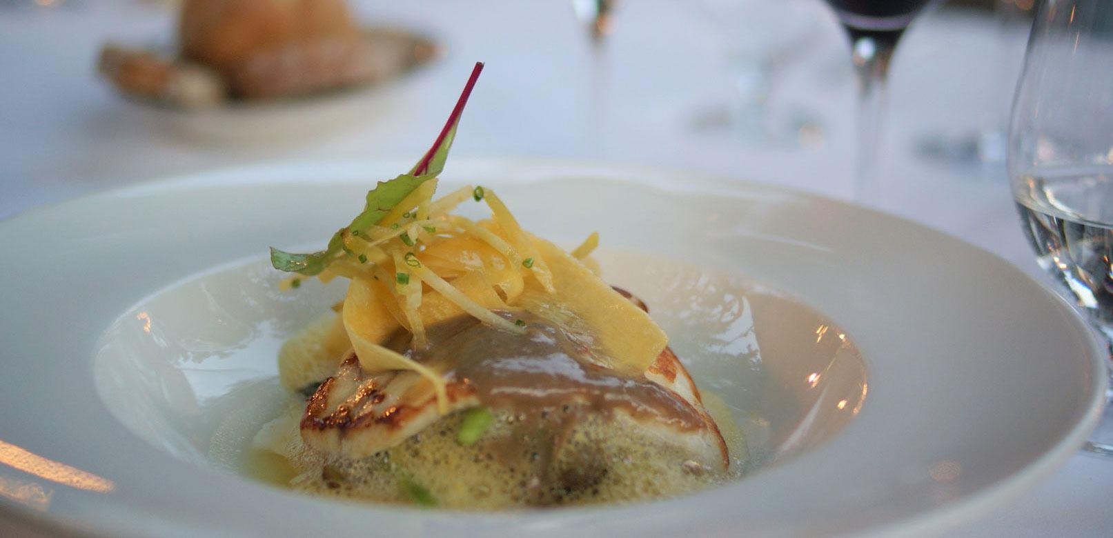 Restaurants en Provence