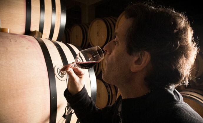 Caveaux viticoles @ Favre