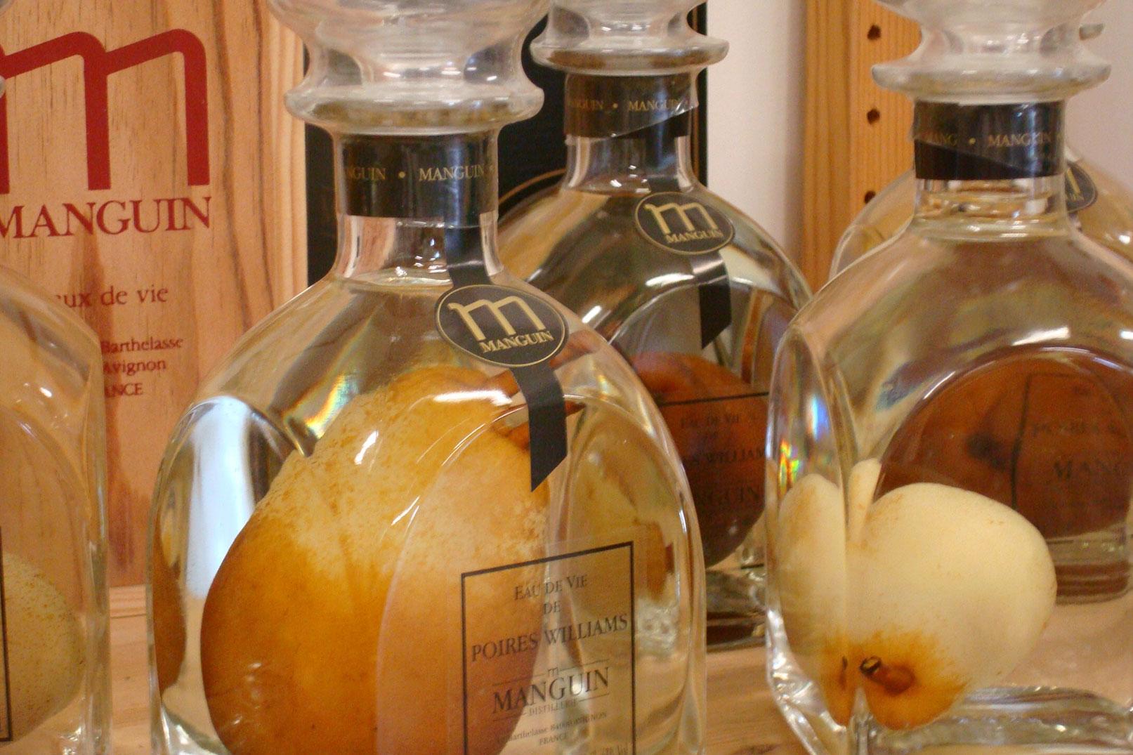 Distillerie @ Biset