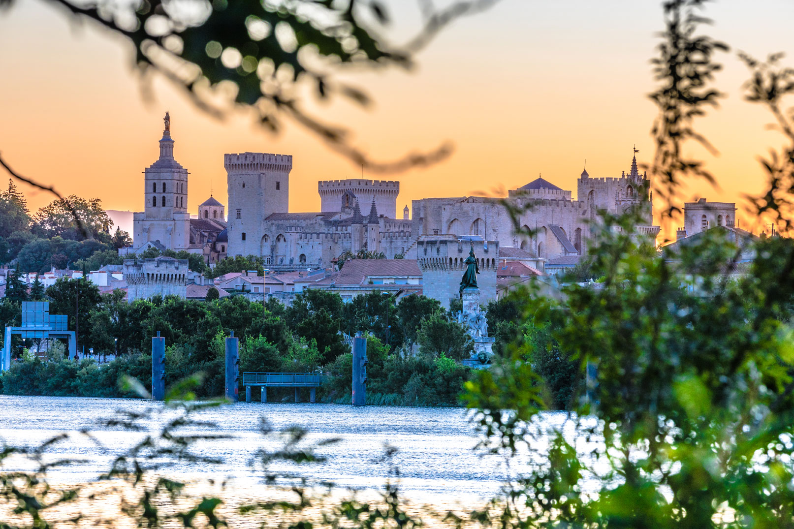 Avignon © Kessler