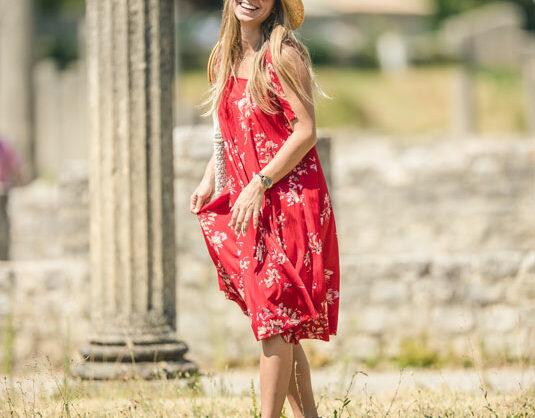 Site antique de Vaison la Romaine